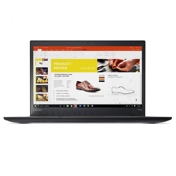 Lenovo ThinkPad T470s 20HGS4J0GE