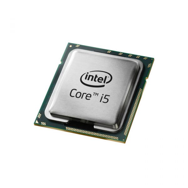 Intel Core i5-2540M Notebookprozessor