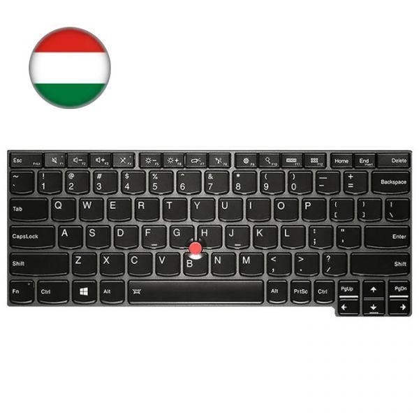 Lenovo Tastatur X240 X250 X260 (04X0192) Ungarisch