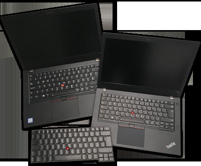 Starlight®-Tastaturen angepasstes Layout