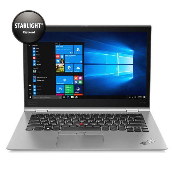 Lenovo ThinkPad X1 Yoga 3rd Gen 20LG0007GE STL Silver